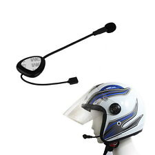 New Bluetooth Motorbike Motorcycle Bike Helmet 100M Headset HeadPhone FT