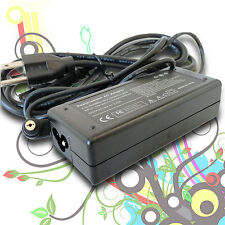 AC Power Adapter Battery Charger for eMachines D620 D720 D725 E625 E525 w Cord