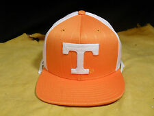Tennessee Volunteers adidas Snapback Ball Cap / Hat (New)