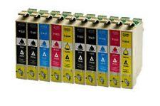 KIT 10 Cartucce Compatibili 16XL Epson WF-2010W, WF-2510WF, WF-2520NF