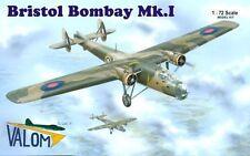 Valom 1/72 Model Kit 72056 Bristol Bombay Mk.I