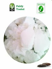 Pure REFINED Shea Butter 500g *Certified Organic*