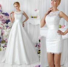 Y2018  Abiti da Sposa vestito nozze sera wedding evening dress ++++