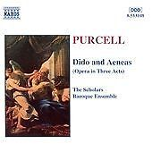 Purcell: Dido and Aeneas, , Good CD