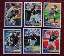 2010 Topps Colorado Rockies Baseball Team Set w/ Update 28 Cards ~ Tulowitzki