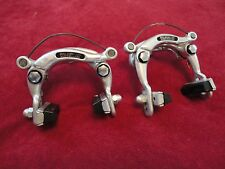 Vintage Weinmann Road Calipers - Raleigh Branded - Made in Switzerland
