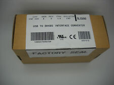 New 1747-UIC USB to DH485 Interface Converter