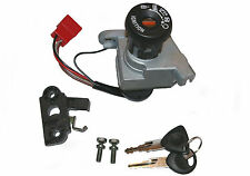 Yamaha JOG 50 R & RR, NEO'S 50 ignition switch set (2002-2011 read listing)
