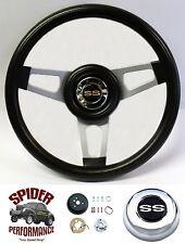 "1969-1973 Chevelle steering wheel SS 13 3/4"" Grant steering wheel"