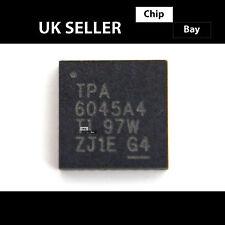 2x TEXAS INSTRUMENTS TPA6045A4 TPA6045 2-W Audio Estéreo Amplificador de potencia IC Chip