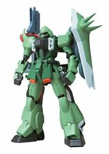 Gundam Seed Destiny MSIA Gunner Zaku Warrior Green Action Figure