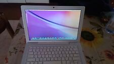 "APPLE MACBOOK 13""  A1181"