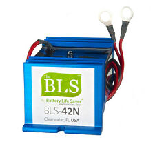 BLS-42N 42 volt Golf Cart Battery Life Saver Desulfator