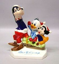 """1980 """" Sleigh Ride """" First Limited Edition From Walt Disney Productions"""