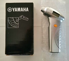 MANOMETRO PRESSIONE PNEUTATICI DIGITALE  YAMAHA TIRE PRESSURE MEASUREMENT