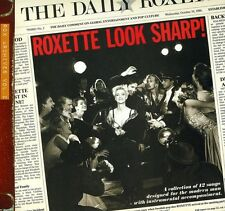 Look Sharp!-2009 Edition - Roxette (2009, CD NEUF)