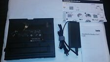 IBM ThinkPad X6 UltraBase Docking Station PN: 42X4320