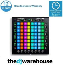 Novation Launchpad PRO Launch Pad Grid Instrument USB MIDI Ableton Controller