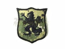 NSWDG Gold Team Lion Patch (AOR2) Devgru AOR1 Navy Seals mbss lbt
