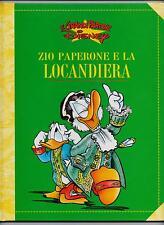LE GRANDI PARODIE DISNEY N.50 ZIO PAPERONE E LA LOCANDIERA / papero brontolon