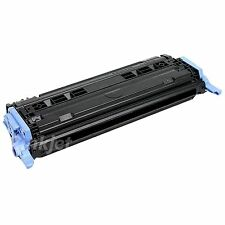 Q6000A (124A) Black Toner For HP Color LaserJet 1600 2600n 2605dn 2605dtn