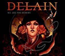 DELAIN - WE ARE THE OTHERS - CD