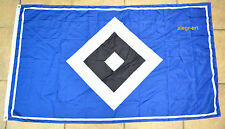 Hamburger SV Flag Banner 3x5 ft Germany Hamburg Football Soccer HSV