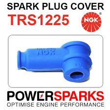 New! TRS1225-B NGK Spark Plug Cover [8787] Blue 90° Compact Type Silicon Rubber