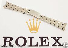 Rolex Oyster pulsera en acero inoxidable-Ref. 78350 & 557 B - 19 mm-Daytona 6263/6265