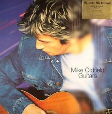 MIKE OLDFIELD GUITARS NEW SEALED 180G VINYL LP IN STOCK