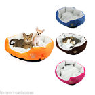 Cute Pet Dog Puppy Cat Soft Cotton Fleece Warm Plush Cozy Nest Mat Pad Bed House