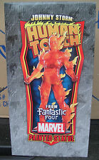 BOWEN Designs Johnny Storm HUMAN TORCH ARTIST PROOF VERSION STATUE FANTASTIC 4