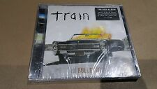 Train - Bulletproof Picasso - sealed - new - made in the Philippines