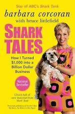 NEW - Shark Tales: How I Turned $1,000 into a Billion Dollar Business