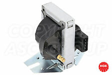 New NGK Ignition Coil For ROVER 200 Series 220 2.0 Turbo  1992-96