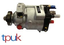 FORD TRANSIT CONNECT FUEL INJECTION PUMP 1.8 TDCi DELPHI TYPE ORIGINAL EQUIPMENT