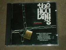 Live at Paradox by The Houdini's (CD, Jan-2000, Timeless (Label))