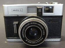 """Macchina fotografica """"DACORA ELECTRIC-L (255/15031)"""