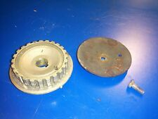 29906A1 DRIVEN PULLEY     mercury 850 85hp