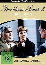"""Der kleine Lord 2 (ARD TV-Fortsetzung von """"Der kleine Lord"""" mit Mario Adorf) DVD"""