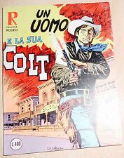 ED.BONELLI  SERIE  COLLANA RODEO  N° 126  1967  ORIGINALE 1°   ED.  !!!!!