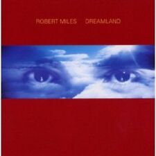 Robert Miles-Dreamland/New versione incl. One and One CD 11 tracks POP NUOVO