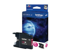 Brother LC1280XLM Magenta Ink Cartridge
