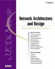 "Network Architecture & Design ""A Field Guide for IT Professionals""-ExLibrary"