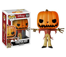 Funko Pop  Disney Jack the Pumpkin King 153 5895