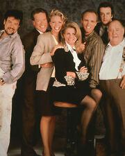 Murphy Brown [Cast] (28470) 8x10 Photo