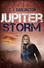 Jupiter Storm by C. J. Darlington (2016, Paperback)