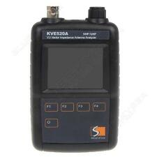 KVE520A Vector Color Graphic Impedance Antenna Analyzer Meter for VHF/UHF HAM