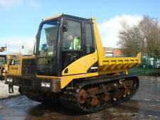 Morooka MST2200VD Tracked Dumper,Carrier, Several Ready to work