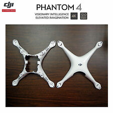 DJI Phantom 4 Camera Drone Part 27 Shell/Top and Bottom Cover No LED Cover,Screw